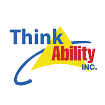 Think Ability Inc. logo