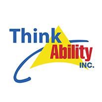 Think Ability Inc. logo