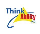 logo for Think Ability Inc.